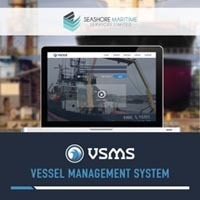 Vessel Management System