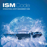 We are becoming ISM compliant
