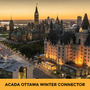 ACADA 2019 Ottawa Winter Connector